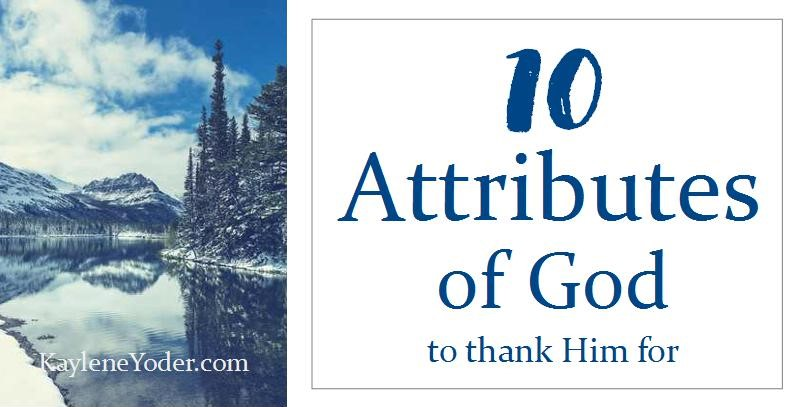 10-attributes-of-god