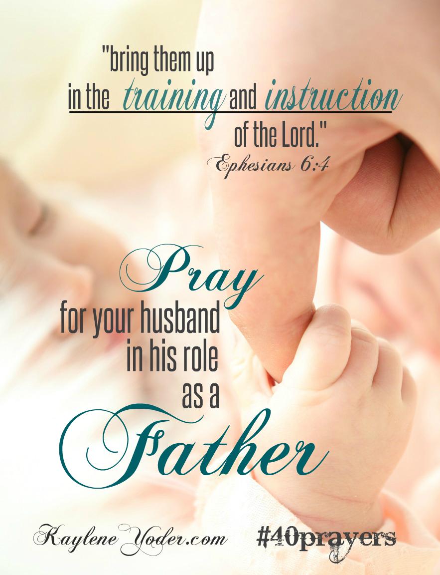 father prayer