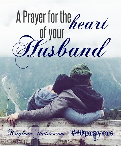 heart prayer
