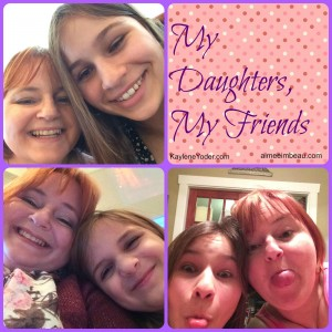 My Daughters, My Friends