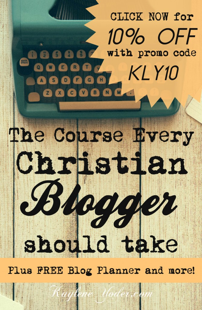 The-course-every-Christian-Blogger-should-take.