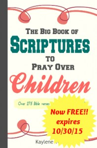 The Big Book of Scriptures side bar