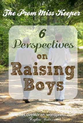 Six Perspectives on Raising Boys