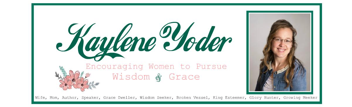 Kaylene Yoder