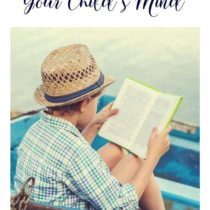 6. A Prayer for Your  Child's Mind