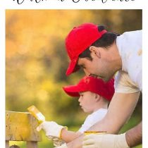 19. A Prayer that Your Child will Walk in Obedience