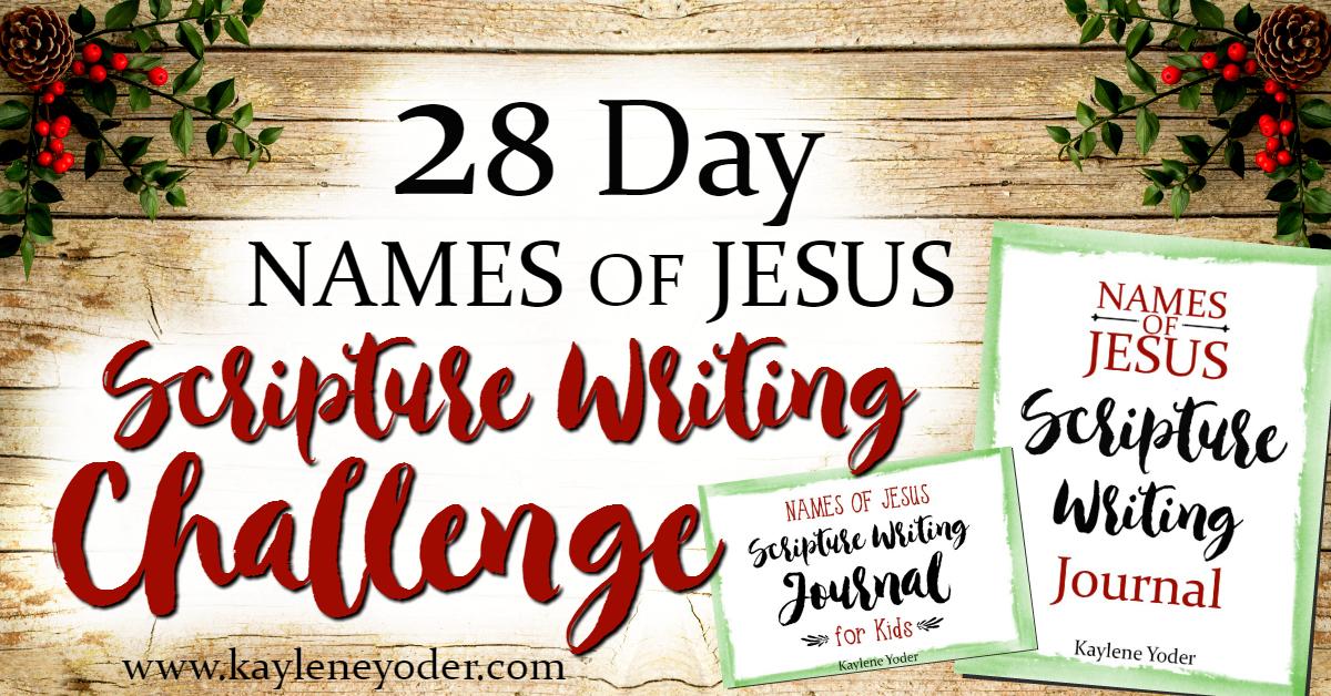 28-day-names-of-jesus-writing-challenge-fb