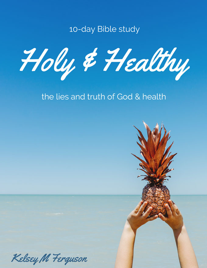 holy-healthy