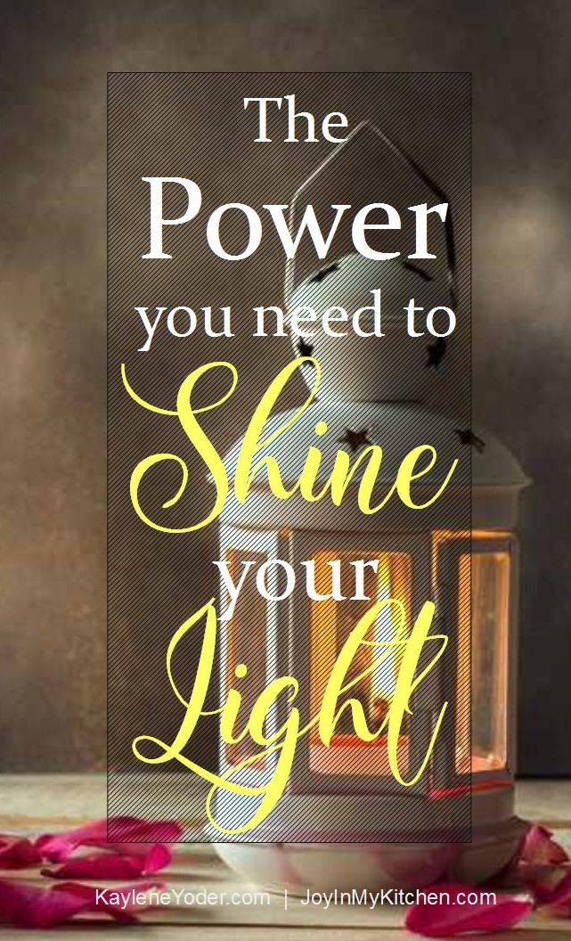the-power-you-need-to-shine-your-light